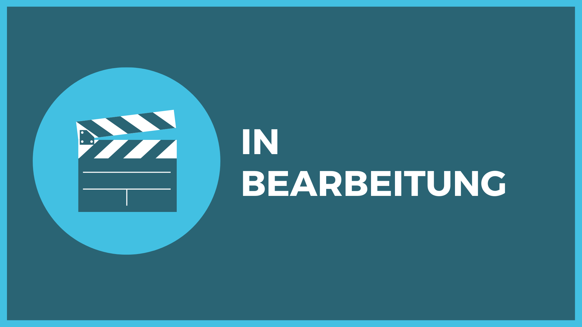 in-bearbeitung